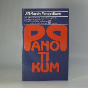 náhled knihy - Panoptikum