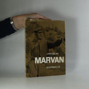 náhled knihy - Jaroslav Marvan vypravuje