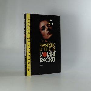 náhled knihy - Volání racků