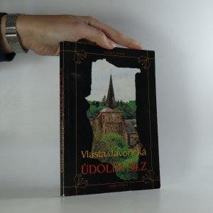 náhled knihy - Údolím slz