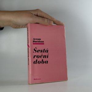 náhled knihy - Šestá roční doba