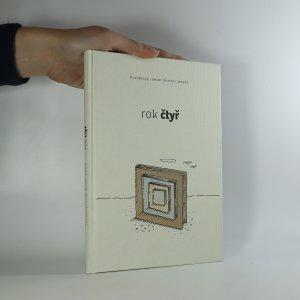 náhled knihy - Rok čtyř