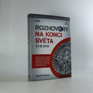 náhled knihy - Rozhovory na konci světa 21.12.2012