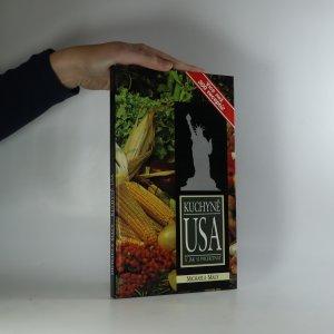 náhled knihy - Kuchyně USA a jak si pochutnat