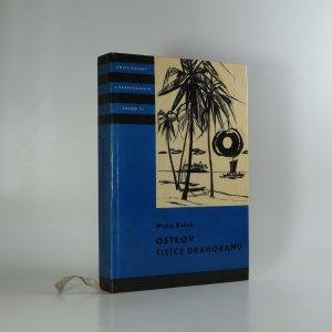 náhled knihy - Ostrov tisíce drahokamů