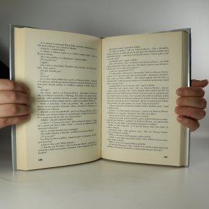 antikvární kniha Poslední hrdinové, 1999