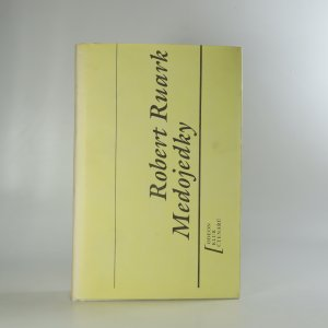 náhled knihy - Medojedky