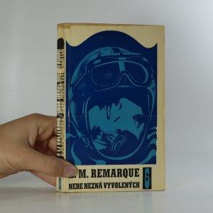 náhled knihy - Nebe nezná vyvolených