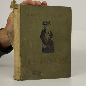 náhled knihy - Lordem proti své vůli