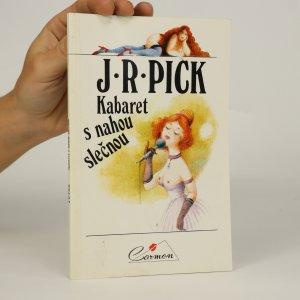 náhled knihy - Kabaret s nahou slečnou