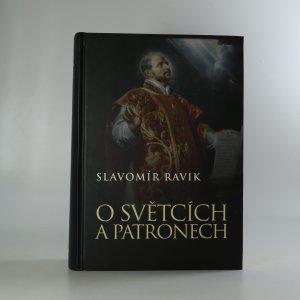 náhled knihy - O světcích a patronech