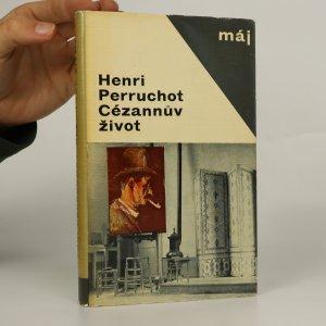 náhled knihy - Cézannův život