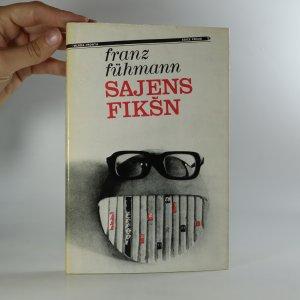 náhled knihy - Sajens fikšn