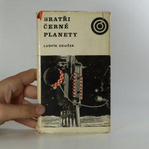náhled knihy - Bratři černé planety