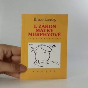 náhled knihy - 1. zákon matky Murphyové