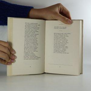 antikvární kniha Hilarion, 1956