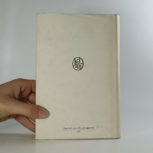 antikvární kniha Sonety samotáře , 1959