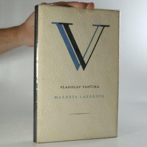 náhled knihy - Marketa Lazarová