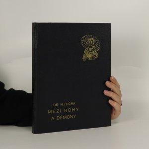 náhled knihy - Mezi bohy a démony. Črty o japonských chrámech, démonech a bozích