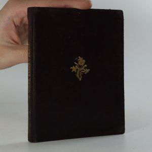 náhled knihy - Básně v próse