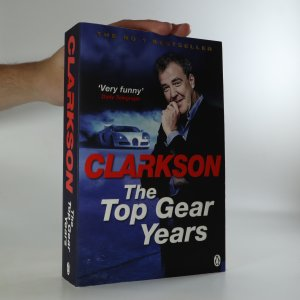 náhled knihy - The Top Gear Years