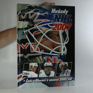 náhled knihy - Hvězdy NHL 2007 + Češi a Slováci v sezoně 2005-06