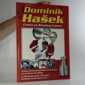 náhled knihy - Dominik Hašek. Cesta za Stanley Cupem