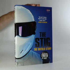 náhled knihy - The Stig