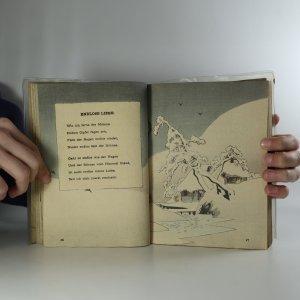 antikvární kniha Dichtergrüsse aus dem Osten. Japaniscge Dichtungen (krepový papír), neuveden