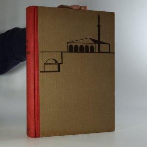 náhled knihy - Věčný epos Balkánu