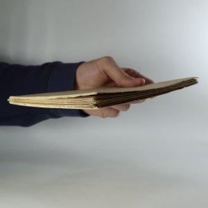 antikvární kniha Stopy v písku času, 1932