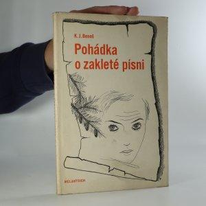 náhled knihy - Pohádka o zakleté písni