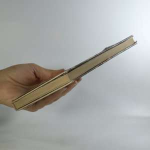 antikvární kniha Otcovrah , 1927