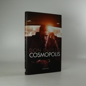 náhled knihy - Cosmopolis