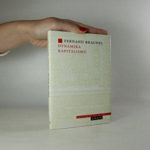 náhled knihy - Dynamika kapitalismu