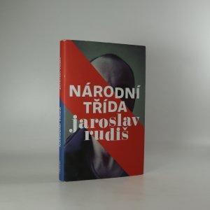 náhled knihy - Národní třída