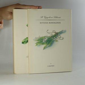 náhled knihy - Kytička konvalinek. Jablko. (2 svazky).