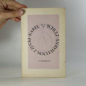 náhled knihy - Peníz z noclehárny
