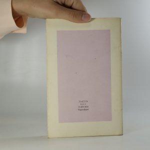 antikvární kniha Peníz z noclehárny, 1974