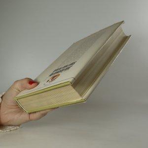 antikvární kniha Sága rodu Forsytů, 1971