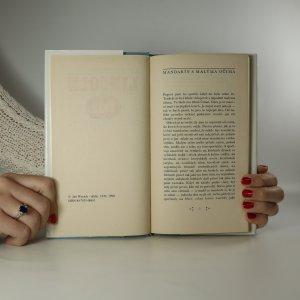 antikvární kniha Lincoln 1933, 1990