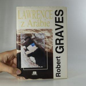 náhled knihy - Lawrence z Arábie