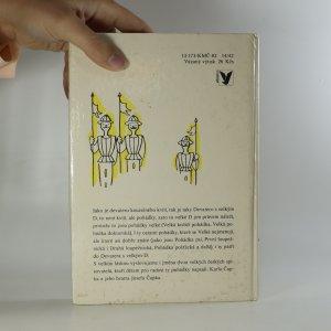 náhled knihy - Devatero pohádek