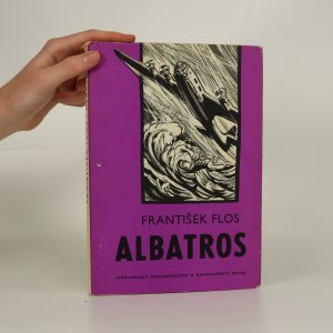 náhled knihy - Albatros. Dobrodružný román z Moluk