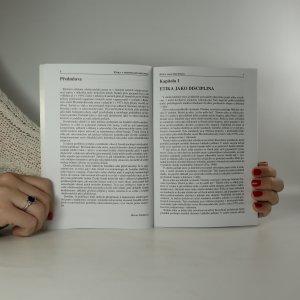 antikvární kniha Etika v ošetřovatelské praxi, neuveden