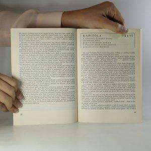 antikvární kniha Příběhy soudce Paoa, aneb, Záhada císařského paláce, 1989