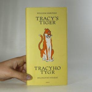 náhled knihy - Tracyho tygr (Tracy's tiger)