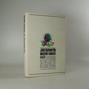 náhled knihy - Moderní komedie