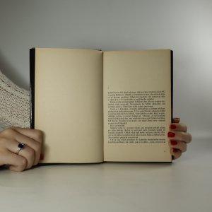 antikvární kniha Neznámý v pozadí, 1994