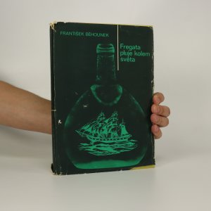 náhled knihy - Fregata pluje kolem světa
